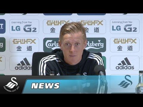 Swans TV - Reaction: Monk on Southampton