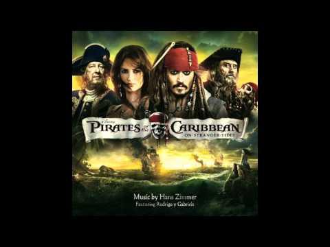 Pirates Of The Caribbean 4 Ost [hd] - Palm Tree Escape (featuring Rodrigo Y Gabriela) video