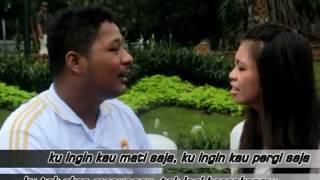 download lagu Kuingin Kau Mati Saja - Souljah gratis