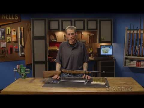Firearm Maintenance: Ruger 10/22 Disassembly — Part 1/4