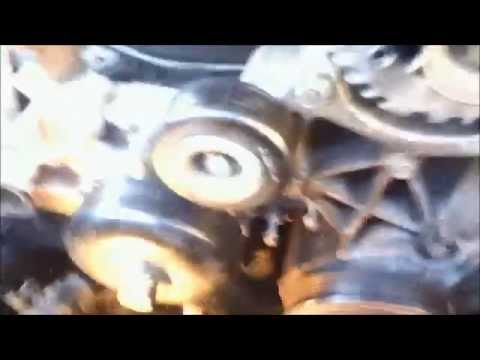 (EASY & FAST) 1999-2004. CHANGING A 2004 CHEVY TAHOE WATER PUMP 5.3L. SIERRA. YUKON. 4.8L. 6.0L