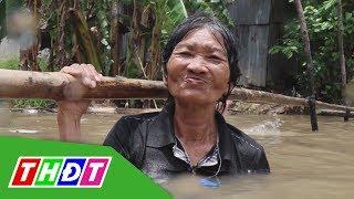 Bà Sáu bơi lội | THDT