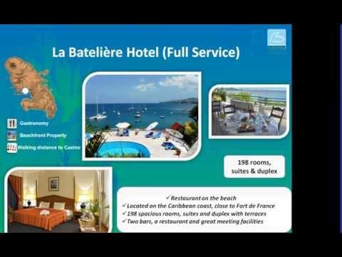 Martinique Magnifique Travel Webinar