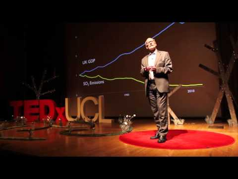 Can Our Economies Grow Forever? | Paul Ekins | TEDxUCL