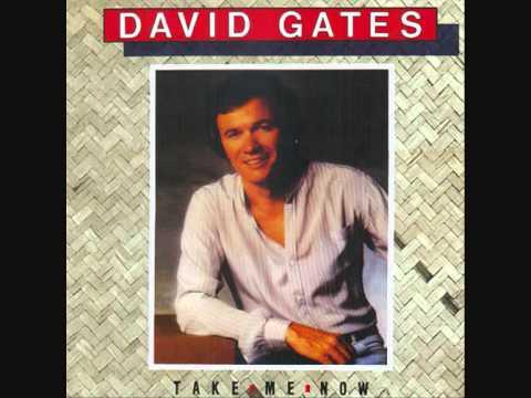 David Gates - He Don
