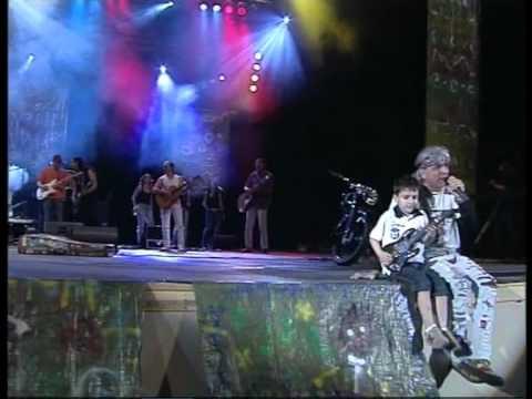 Васко Кръпката - Една китара (live)