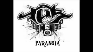 Pico-Union Hip Hop -T.U.S. MIX TAPE- Paranoia