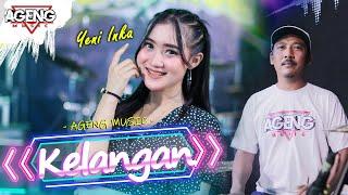 Download lagu KELANGAN - Yeni Inka ft Ageng Music ( Live Music)
