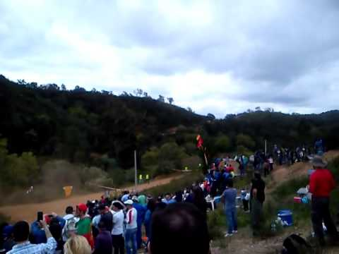 Rally de Portugal - Santana da Serra - ZE20 (05/04/2014)