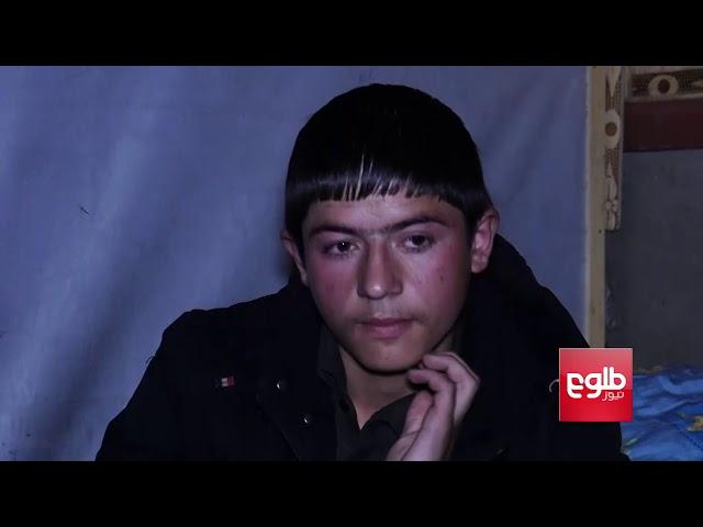 انتقاد یک مادر از رهایی قاتل دخترانش از سوی دادگاه استیناف بدخشان