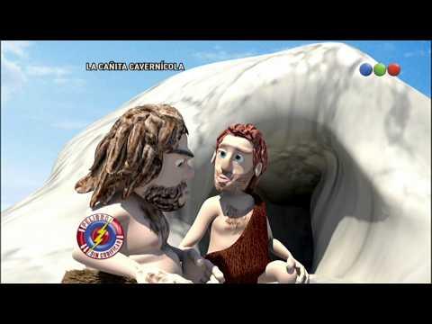 Los Rebos La Cañita Cavernícola Peligro Sin Codificar
