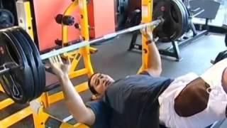 download lagu Fitness Ade Rai Latihan Otot Dada gratis