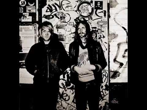 Two Gallants - Age Of Assassins