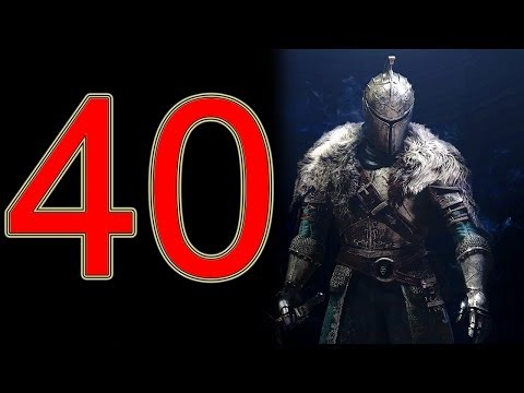 Dark Souls 2 Walkthrough part 40 Dark Souls 2 gameplay let's play