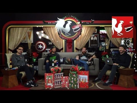 Rooster Teeth Video Podcast #250
