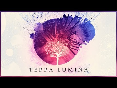 TERRA LUMINA - a new science album from melodysheep!