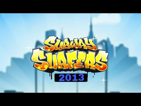 Subway Surfers World Tour 2013