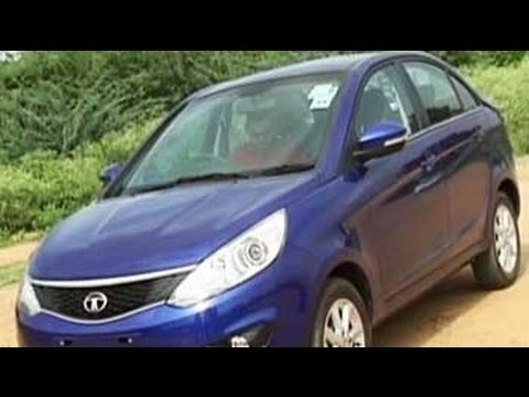 Driving technology: Review of zest from Tata Motors