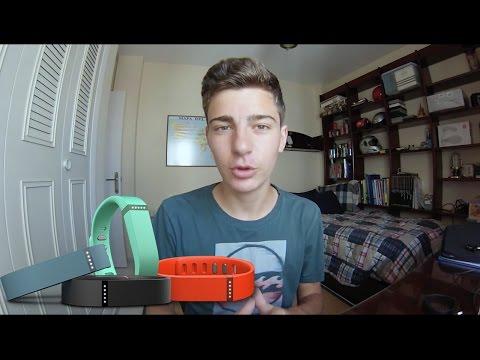 Analisis Fitbit Flex - Pulsera Inteligente