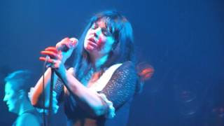 Jack Off Jill - Author Unknown - Electric Ballroom, London - 21st October 2015