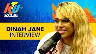 Dinah Jane Talks Tiffany Haddish Diss, New Song & Video & More!