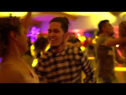 WZF2019 in social dances with Erica & Felipe ~ Zouk Soul