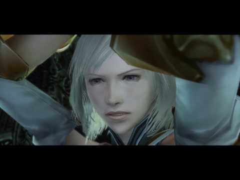『FINAL FANTASY XII THE ZODIAC AGE�2017 SPRING TRAILER