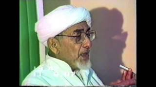 Counsel of al-Habib Ahmad Mashhur al-Haddad