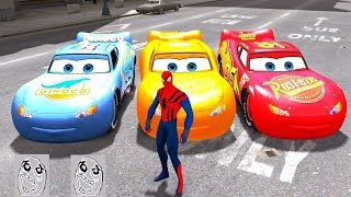 Unboxing Disney Cars Mickey Mouse SPIDERMAN Captain America and MORE TOYS