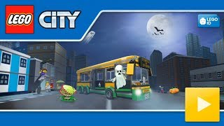 Lego City My City 2 - Update Halloween | New Car Gameplay (iOs, Android)
