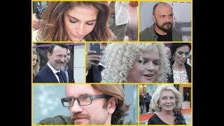 Gwiazdy filmowe na Czerwonym Dywanie 43 FPFF w Gdyni
