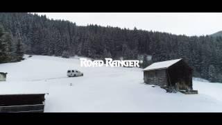 Road Ranger Ski Trip (VW Amarok)