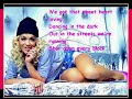 Rita Ora How We Do (Party) Lyrics
