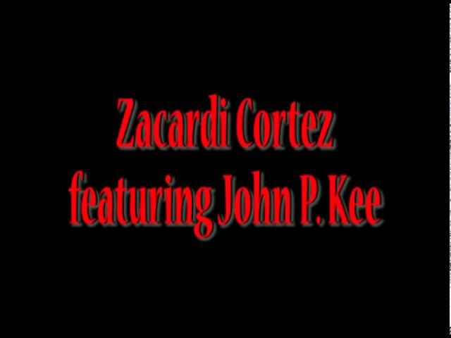 &quot;One More Time&quot; Zacardi Cortez ft. John P. Kee
