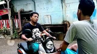 TIDAK TAHU BERENANG .. Video Lucu Makassar