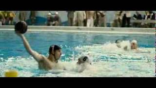 Bloodiest waterpolo match 1956
