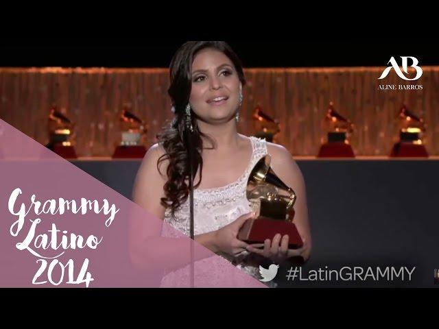 Grammy Latino 2014