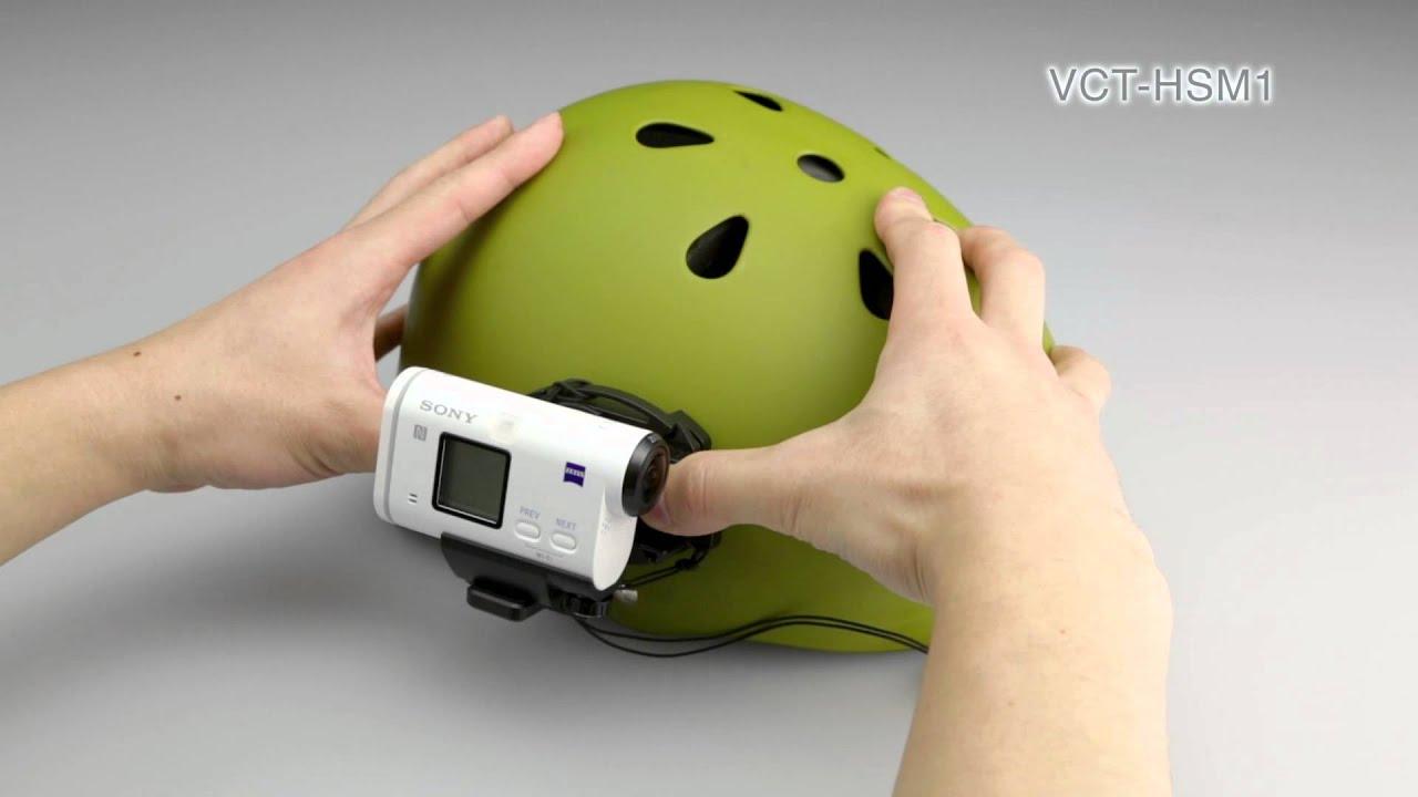 Helmet Side Mount Vct-hsm1 Helmet Side Mount