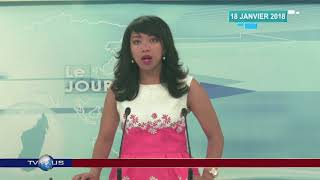 download lagu Journal Du 18 Janvier 2018 By Tv Plus Madagascar gratis