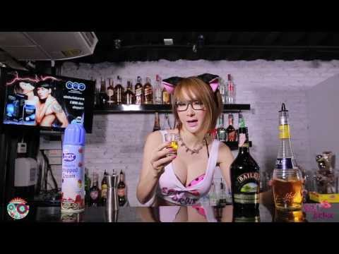 รายการ  Sexy Drink  Ep.1 By Nikky blow Job Shot aholic Bar [hd] 20+ video