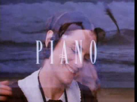 The Piano Trailer