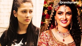 14 Pakistani Actresses With & Without Makeup
