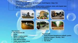 Abdillah Tour & Travel Menyediakan paket Tour, Umroh & Haji.