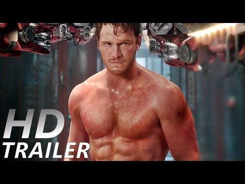 GUARDIANS OF THE GALAXY | Trailer & Featurette [HD]
