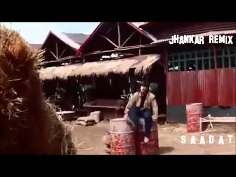 ▶ Jaati Hoon Main Jhankar HD   Karan Arjun 1995 Kumar Sanu...