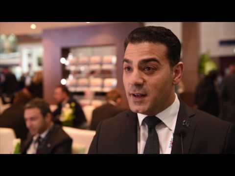 Ayman Ashor, general manager, Arjaan by Rotana