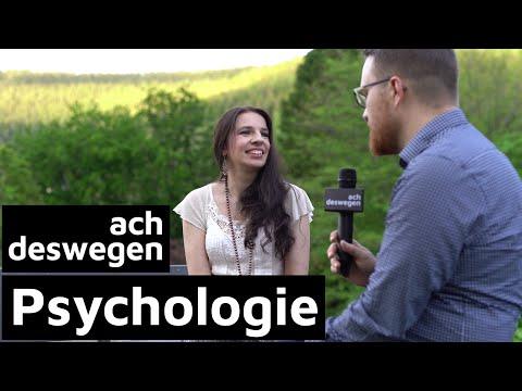 #4 Psychologie mit Marina Weisband