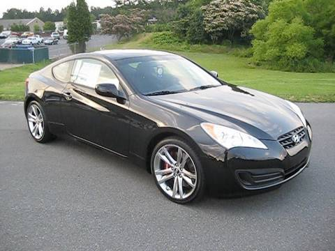 2010 Hyundai Genesis Coupe 2 0t R Spec Start Up Exhaust And In Depth Tour Youtube