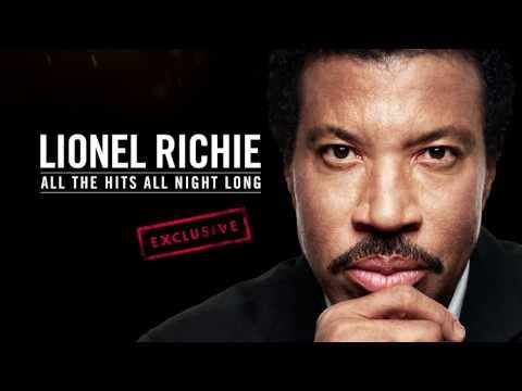 Lionel Richie Exclusive! Part 1