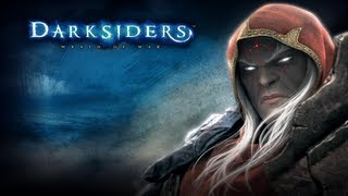 Darksiders Pelicula Completa Español